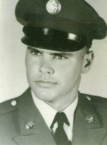 army Gerald James Avila